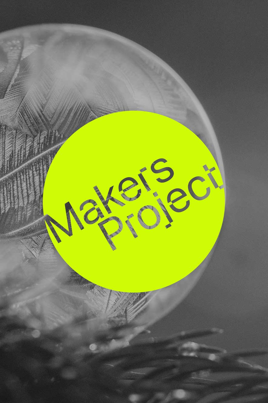 Makers Project Logo