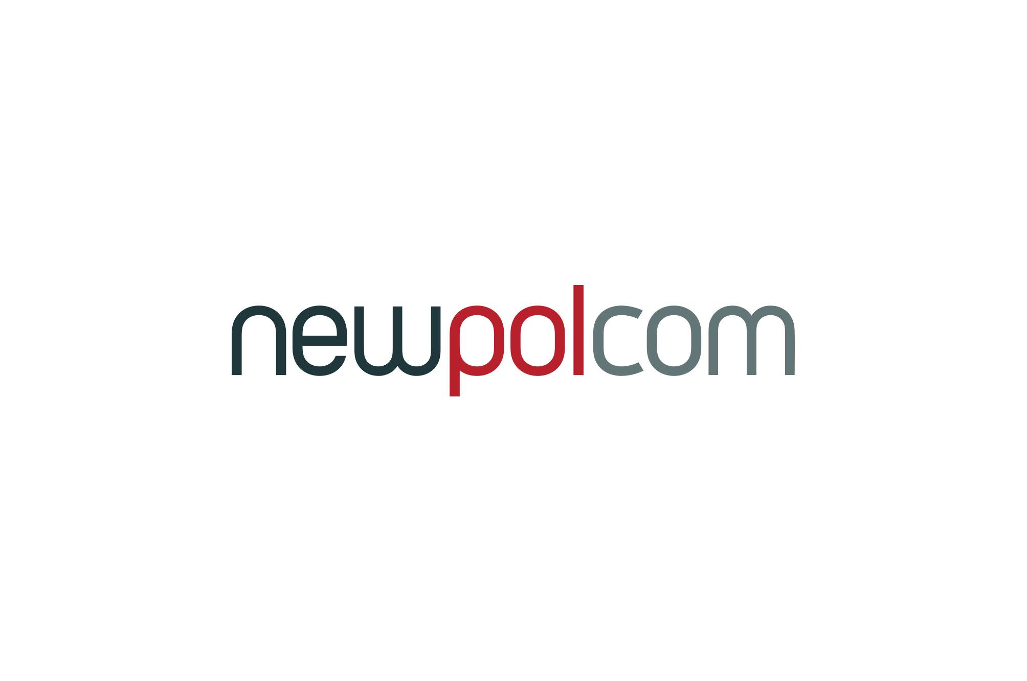 NewPolCom Logo