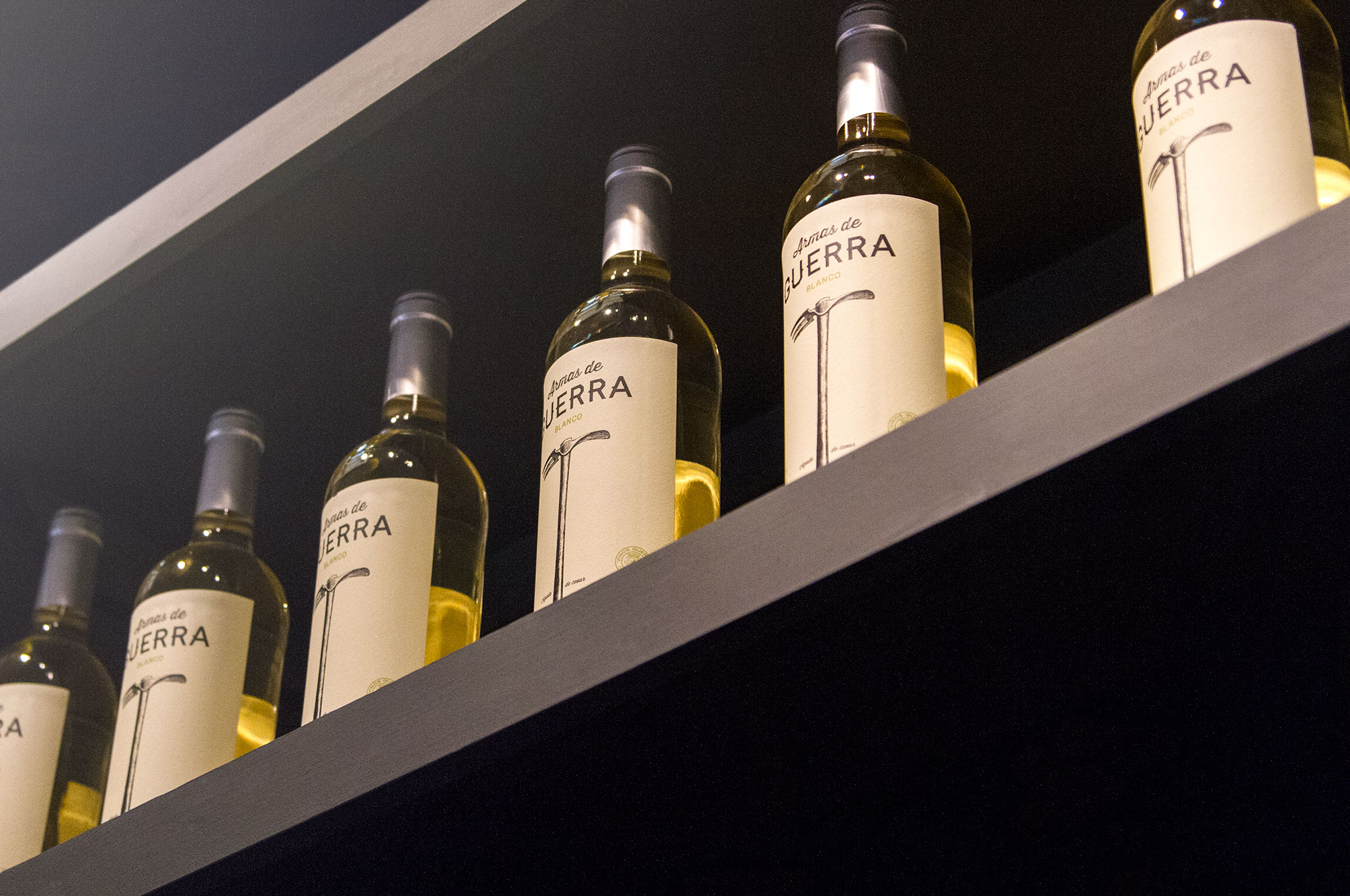 The Great British Wine On Shelf