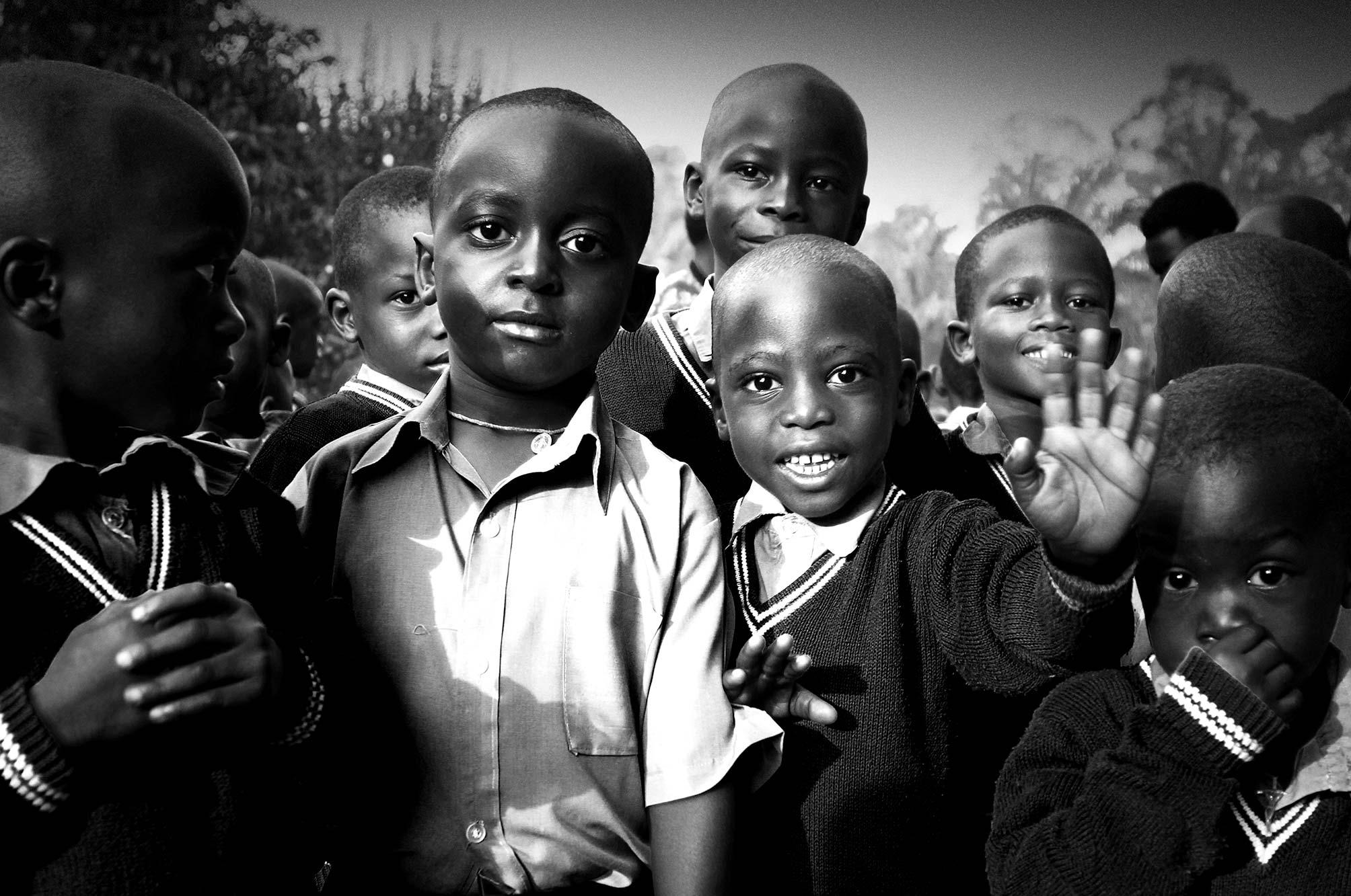 Uganda Photography