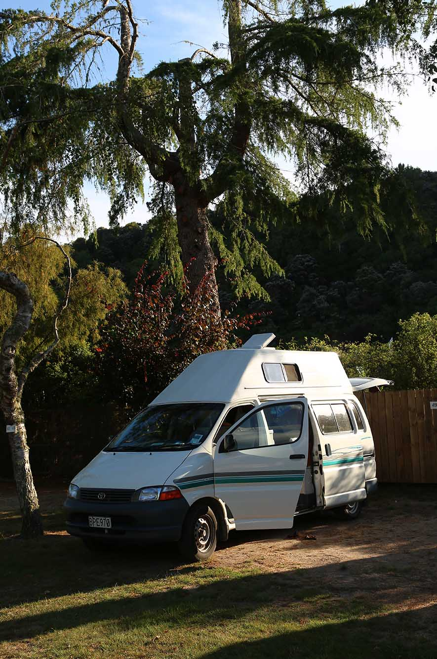 NZ-Camper