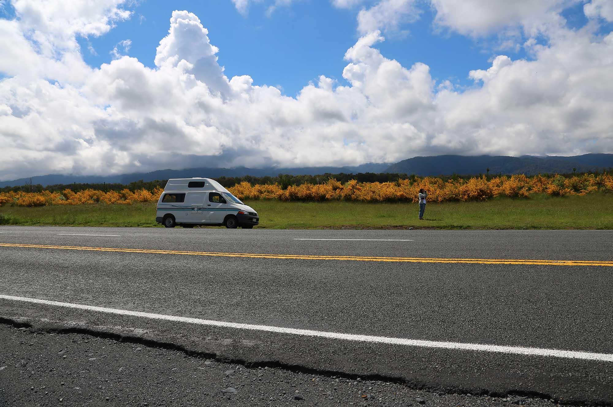 NZ-car