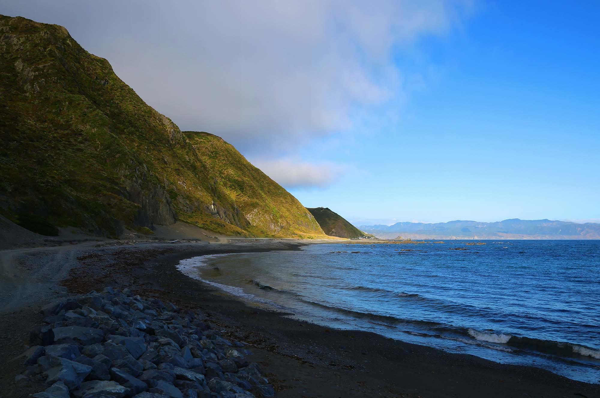 NZ-dusk