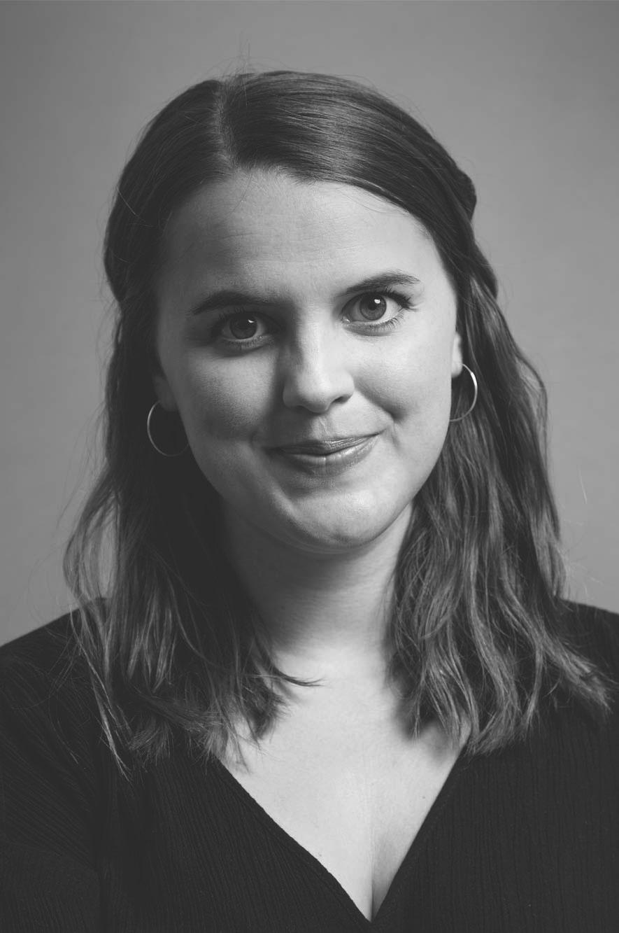 Naomi Whiteside WeDesign Headshot