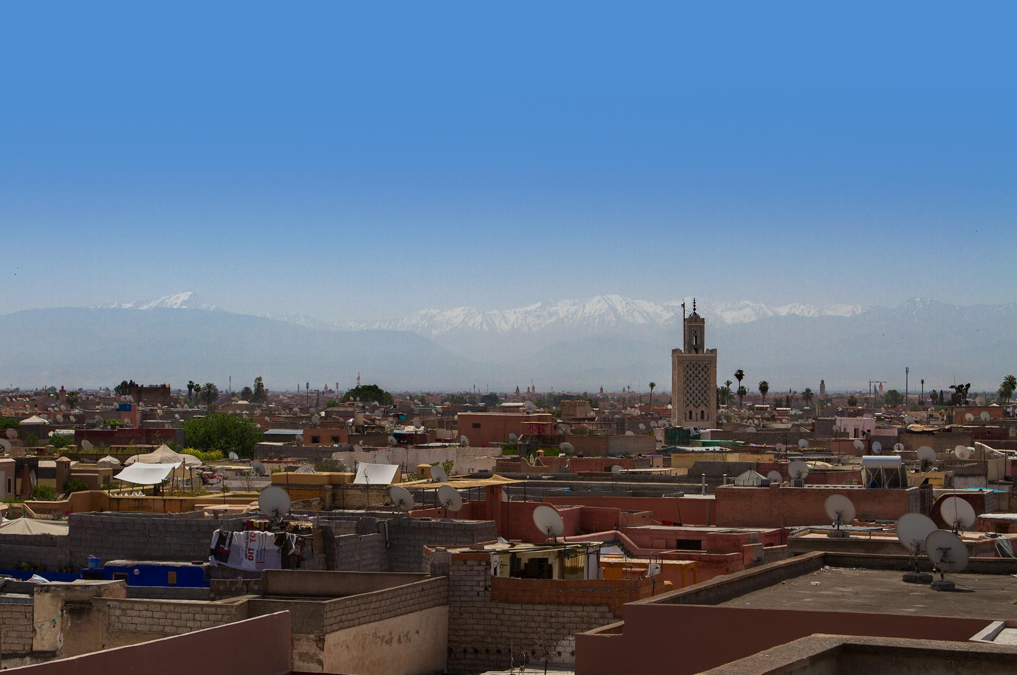 Marrakech Photography