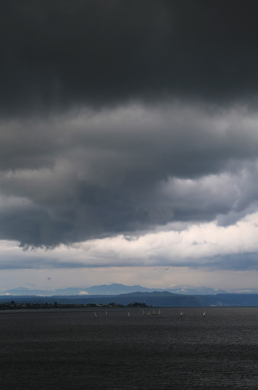Lake-Taupo-rain
